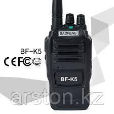 Радиостанция Baofeng BF-K5