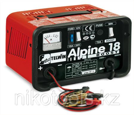 Зарядное устройство Alpine 18 Bost