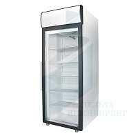 Шкаф холодильный DM107-S 2.0