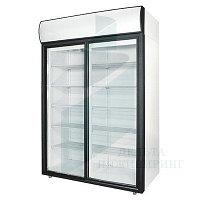 Шкаф холодильный DM110Sd-S 2.0