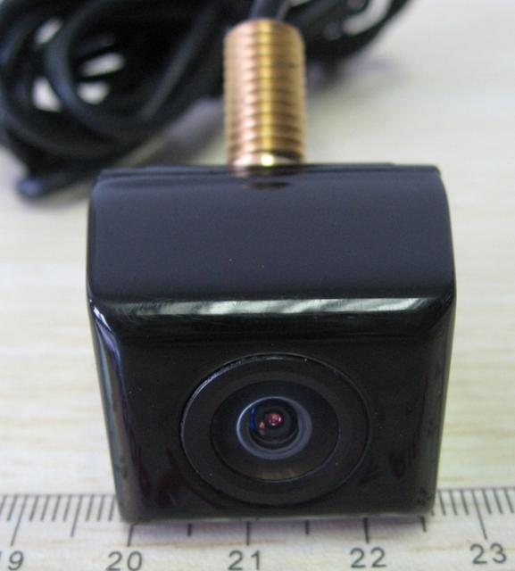 Универсальная камера заднего вида PS-0401