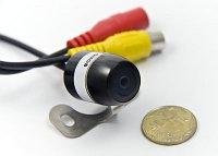 Универсальная камера заднего вида PS-6203