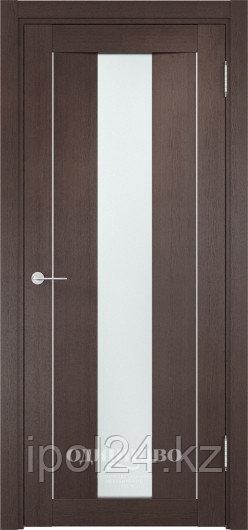 Межкомнатная дверь  Casaporte Сицилия 02 ДО остекление матированное Белое