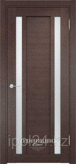 Межкомнатная дверь  Casaporte Венеция 06 ДО остекление матированное Белое
