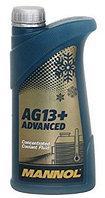 MANNOL Antifreeze AG13 -40 1 литр