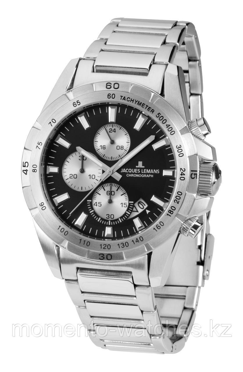 Мужские часы Jacques Lemans 1-1826D