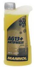MANNOL Antifreeze AG13+ 1 литр