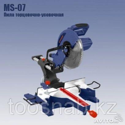 MS-7 Пила торцовочно-усовочная Кратон