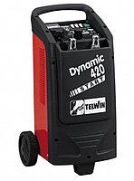 Пуско-зарядное  устройство Dynamic 420 Start, фото 1
