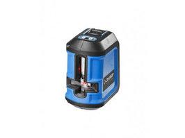 Нивелир лазерный линейный ЗУБР Профессионал 34902 (15 м, +/-0,3 мм/м, двухлучевой)