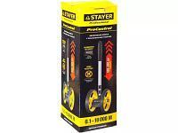 Мерительное колесо Stayer Professional  (9999 м)