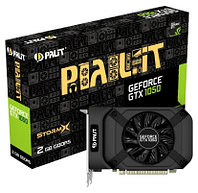 Видеокарта Palit NE5105001841-1070F 2GB GTX 1050 GDDR5 128-bit