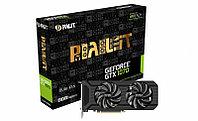 Видеокарта Palit NEBP104117G2-1045D 4GB GP104-100 GDDR5X 256-bit
