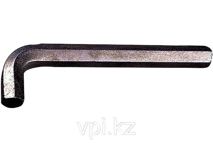Имбусовый ключ HEX - шестигранный 7мм удлиненный