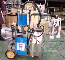Доильный аппарат для коров «Зорька»