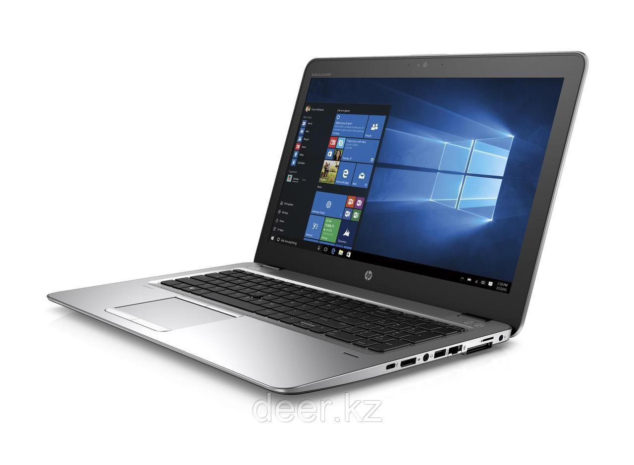"""Ноутбук HP 850 G4 Z2W93, 15.6"""" FHD, i7-7500U"""