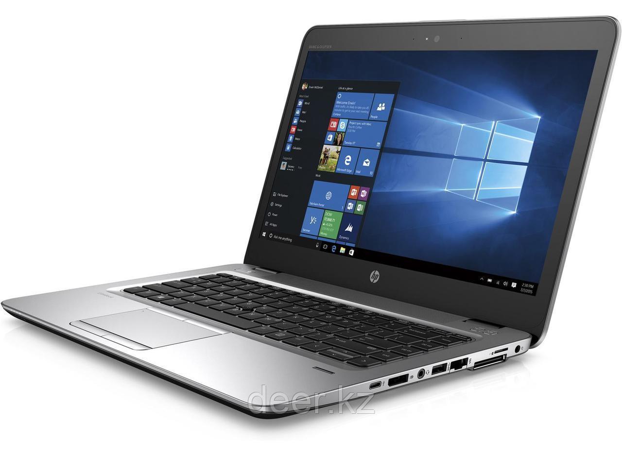 Ноутбук HP Z2V48EA UMA i5-7200U 840G4/14FHD