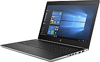 Ноутбук HP 2RS25EA UMA i3-7100U 450G5/15.6 HD