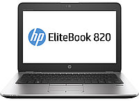Ноутбук HP Z2V75EA UMA i7-7500U 820G4/12.5 FHD