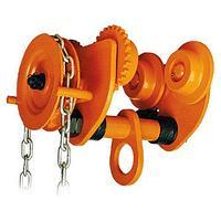 Механизм передвижения тали ручной приводная GCL 2 тонны