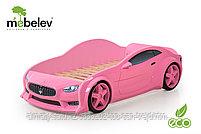 3D кровать-машина EVO Mazeratti, фото 6