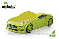 3D кровать машина EVO  Мерседес, фото 3