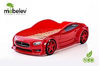3D кровать машина EVO Тесла, фото 3
