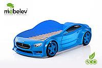 3D кровать машина EVO Тесла, фото 4