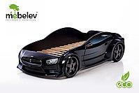 3D кровать машина EVO Тесла, фото 5