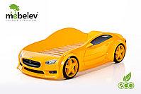 3D кровать машина EVO Тесла, фото 6