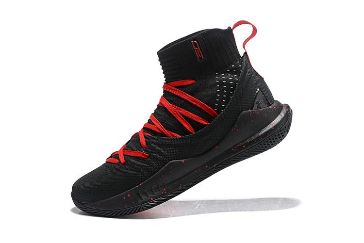 Баскетбольные кроссовки Under Armour Curry (V) 5