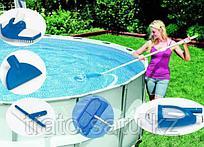 Intex набор для чистки бассейна