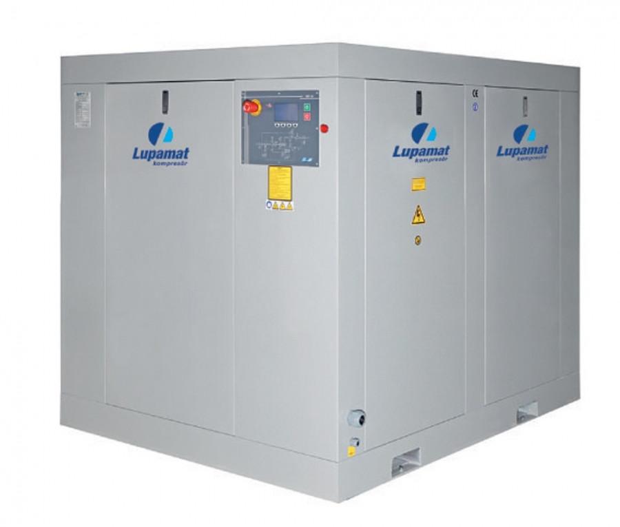 Компрессоры электрические LKV 11 MI