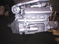 Двигатель ЯМЗ  236М2(+мом), фото 1