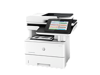 МФУ HP LaserJet Enterprise MFP M527f F2A77A
