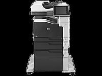 МФУ HP LJt Enterprise 700 color MFP M775f