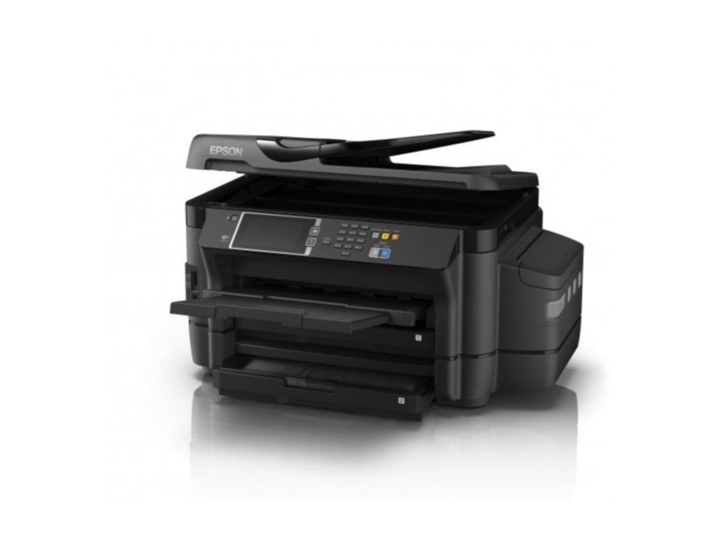 МФУ Epson L1455 C11CF49403, принтер 4800x2400