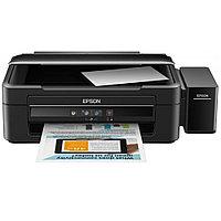 МФУ Epson L364 C11CE55402, принтер A4