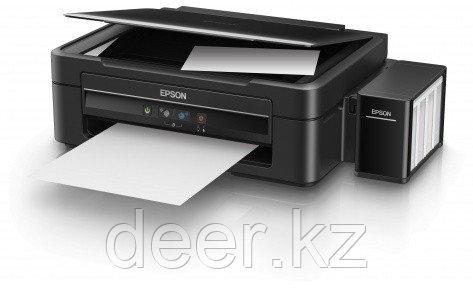 МФУ Epson L382 C11CF43401, принтер A4