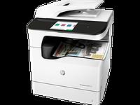МФУ HP PageWide Pro 777z Y3Z55B, A3