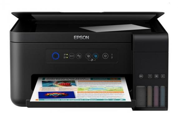 МФУ Epson L4150 C11CG25403, A4