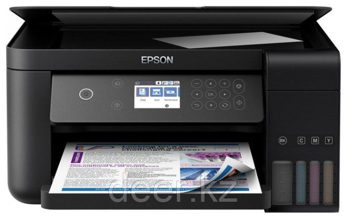 МФУ Epson L6160 C11CG21404 A4