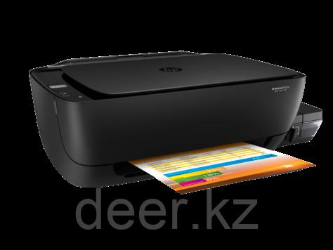 МФУ HP DeskJet GT 5810 AiO Printer X3B11A_S, A4