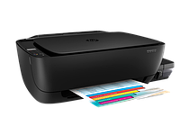 МФУ HP DeskJet GT 5820 AiO Printer X3B09A_S, A4