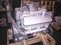 Двигатель ЯМЗ 236М2 Т-150