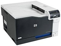 Принтер лазерный цветной HP Color LaserJet CP5225 Printer, CE710A