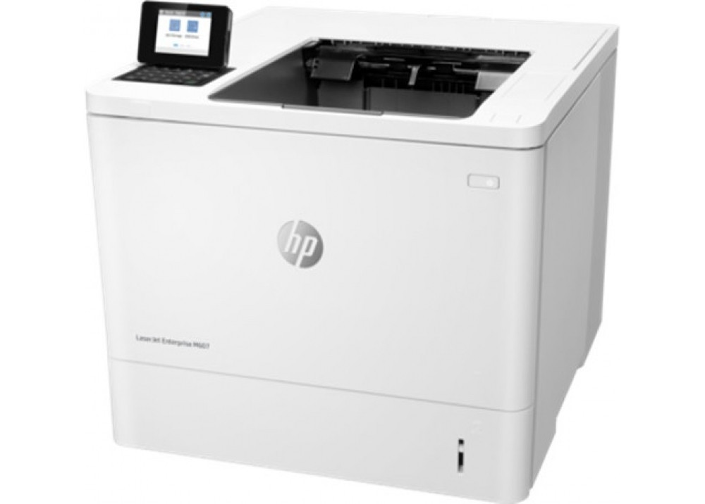 Принтер лазерный HP LaserJet Enterprise M609dn K0Q21A,