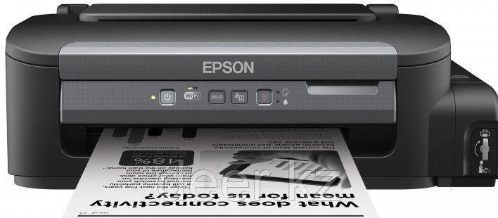 Принтер струйный Epson M105 C11CC85311, A4