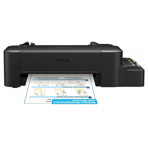 Принтер струйный Epson  L120, A4