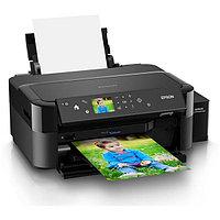 Принтер струйный Epson L810, A4